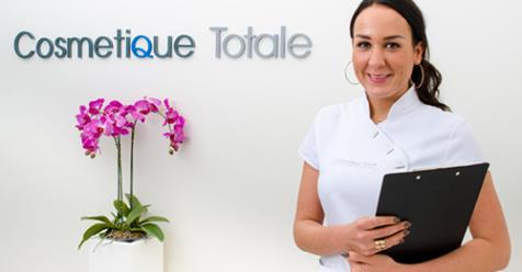 Vacature Cosmetique Totale